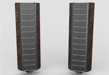 Audio Excellence :: Home Cinema High-end Screen Loudspeakers